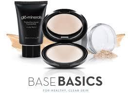 glo minerals cosmetics jacksonville fl