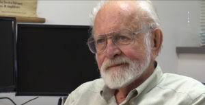 Bill Clemens / UC Museum of Paleontology Oral History Project – UC Berkeley  Library Update
