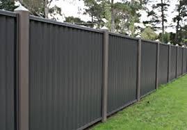 Colorbond Fencing In Melbourne Colorbond Gates