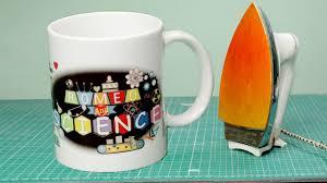 how to print photo mug using iron box worki on coffee mug quotes