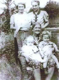 Peachie Pearl (Hensley) Marsh (1899-1944) | WikiTree FREE Family Tree