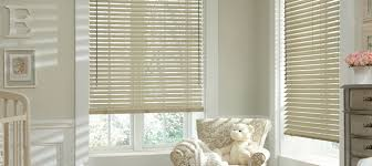 White Blinds In Kids Room Southern California Window Coverings Vineyard Blinds