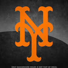 New York Mets Ny Vinyl Decal Sticker 4 And Larger Sizes Available Mlb 3 99 Picclick