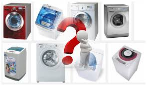 Tư Vấn] - Nên mua máy giặt hãng nào tốt nhất hiện nay năm 2020
