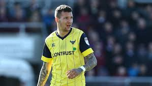 Middlesbrough Confirm the Signing of Marvin Johnson From Oxford ...
