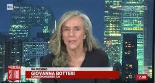 Giovanna Botteri presa di mira da Striscia: è bufera ⋆ ZON