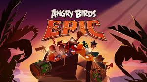 Angry Birds Epic RPG IPA Cracked for iOS Free Download