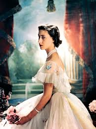 The anarchic life of Princess Margaret