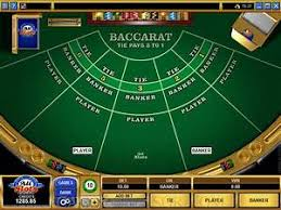 How to Play Free Baccarat | Baccarat
