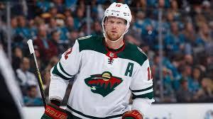 Staal, Wild agree to discuss new contract during season