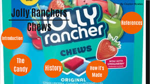 jolly rancher chews by clayton bowles