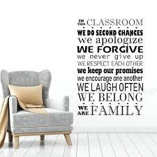 Classroom Floor Decals Toqueglamour