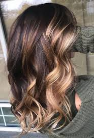 top hair color trends ideas for 2019