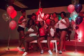 pole dance studio nau bahamas