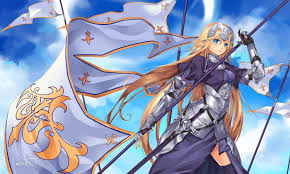 anime fate stay night fate series