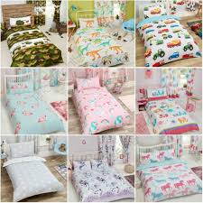 childrens matching duvet cover sets