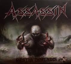 Image result for assassin bestia immundis