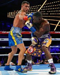 Vasyl Lomachenko vs Jorge Linares super ...
