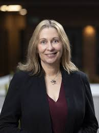 Adele Carr Financial Recruitment Ltd - Vicky Lomas - Senior Manager  (Lancashire)