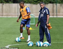 Glen Johnson doubts his former manager Jose Mourinho will take ...