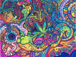 trippy wallpapers top free