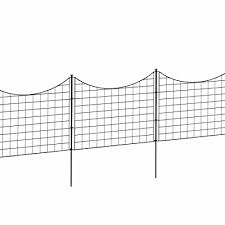 Wambam Fence Zippity Garden Fence Buy Products Online With Ubuy Kuwait In Affordable Prices B00ihzw490