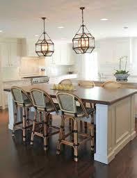 selecting kitchen island lighting that