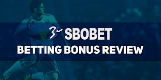 Claim Your SBOBet Bonus - €200 Welcome Package Review
