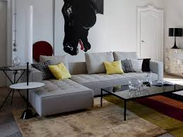 zanotta kilt modular sofa from nest co