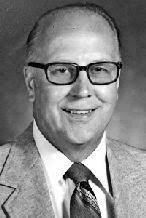 Charles Reynolds - Obituary