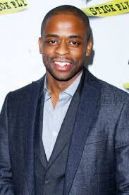 Dule Hill Joins Broadway's 'After Midnight' Cast | Hollywood Reporter