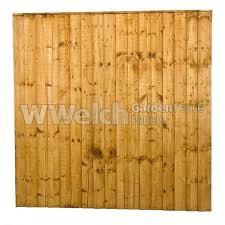 Close Board Fencing Panels Fencing
