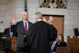 About Governor Pete Ricketts | Office of Governor Pete Ricketts