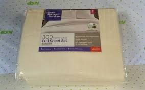 gardens 300 thread count king sheet set