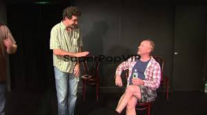 PERFORMANCE: Ian Roberts, Matt Besser and Matt Walsh joke... - YouTube