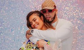 birthday gift from anuel aa