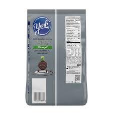 york peppermint patties dark chocolate