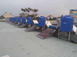 Sửa Máy Nước Nóng Năng Lượng Mặt Trời ở Quận 12 giá rẻ