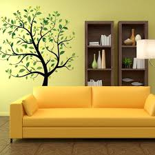 Tree Decals For Nursery Wall Tree Wall Cling
