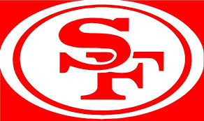 Sf 49ers Vinyl Decal Car Window Laptop Stickers Duh Decals