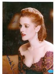 Penelope Ann Miller autographed 8x10 Photo (Actress - Carlito's Way &  Kindergarten Cop) Image #3 at Amazon's Entertainment Collectibles Store