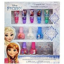 cosmetic lip gloss polish nail stickers