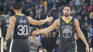 """Splash brothers"""". Mychal Thompson describes bond between Klay Thompson and  Stephen Curry"""