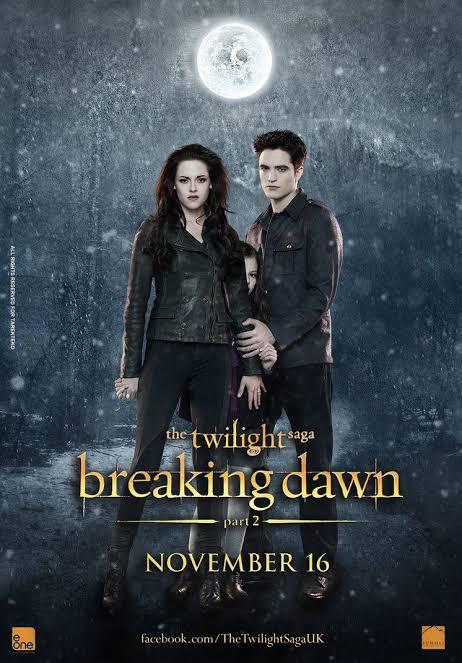 Twilight Saga Breaking Dawn Part 2 (2012) Dual Audio [Hindi+English] 480p BluRay 400MB Download