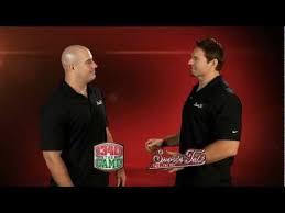 The Rush with Teddy Lehman and Dusty Dvoracek - YouTube