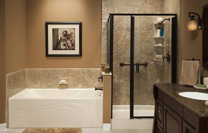 Current trends in bathroom remodeling