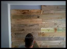 Repurposed Old Fence To Wall Decor Hometalk