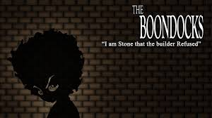 3 4k ultra hd the boondocks wallpapers