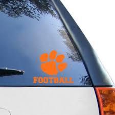 Clemson University Car Accessories Hitch Covers Clemson Tigers Auto Decals Shop Clemsontigers Com