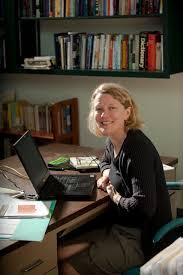 TNBBC's The Next Best Book Blog: Where Writers Write: Joyce Hinnefeld